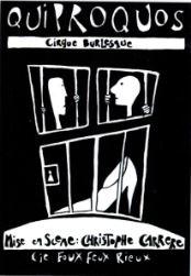 Affiche Quiproquos 2009